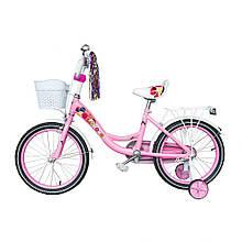Велосипед SPARK KIDS FOLLOWER TV1401-003 до 105 см