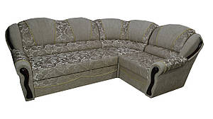 Кутовий диван Лідія, різні варіанти забарвлення