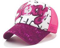 Модель №209 Женская кепка, бейсболка