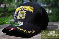 Модель №138.1 Кепка военная Coast Guard.