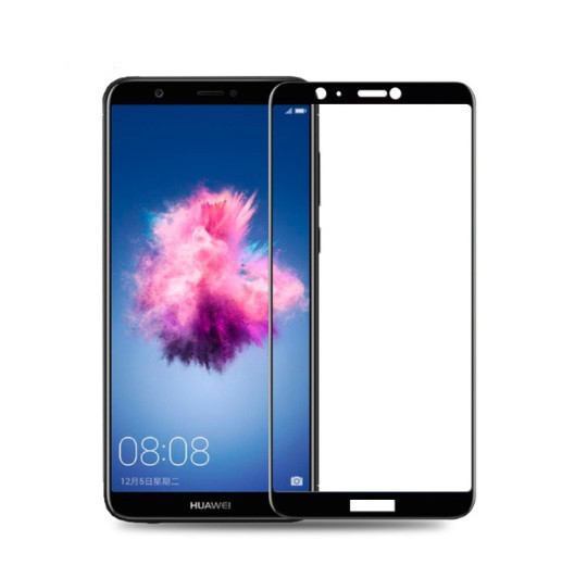 Защитное стекло 2.5D для Huawei P Smart