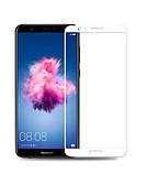 Защитное стекло 2.5D для Huawei P Smart, фото 2