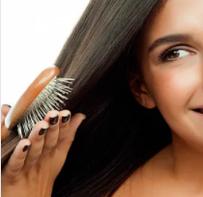 Щітки і брашінгі для волосся