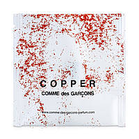 Comme des Garcons Copper Парфюмированная вода (пробник) 1.5ml (8411061933701)