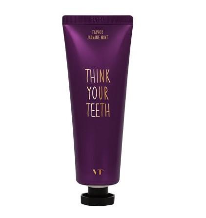 VT Cosmetics Gentle Flavor Classic Toothpaste Jasmine Mint