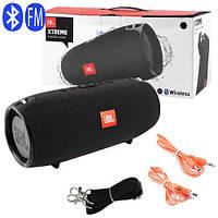 Bluetooth-колонки JBL XTREME BIG, c функцією speakerphone, PowerBank, black, фото 1