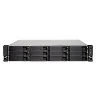 Система хранения данных QNAP TVS-1272XU-RP (TVS-1272XU-RP)