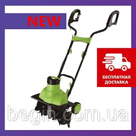 Культиватор электрический Кентавр КЭ-1600Р