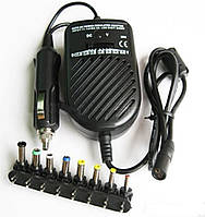 Універсальне автомобільне зарядний пристрій для ноутбуків, фото 2