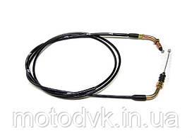 Трос газа на скутер Viper, GY6-125, GY6-150 (1920 мм)