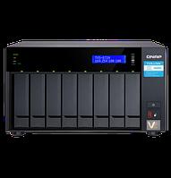 Система хранения данных QNAP TVS-872N (TVS-872N)