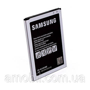 Аккумулятор Samsung J120 Galaxy J1 2016 (EB-BJ120CBE) (2250 mAh) б.у