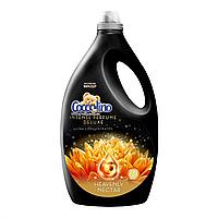 Концентрований ополіскувач тканин преміум класа Coccolino Deluxe Heavenly Nectar 5750 ml.