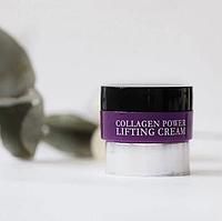 Крем для лица с коллагеном Eyenlip Collagen Power Lifting Cream
