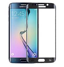 Защитное стекло 3Dдля Samsung Galaxy S6 Edge Plus