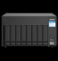 Система збереження даних QNAP TS-832PX (TS-832PX)
