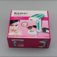Фотоепілятор для тіла Кемеі КМ-6813, фото 2
