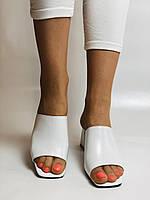 Висока якість! Жіночі босоніжки з відкритим носом,на середньому каблуці,з ремінцем на кісточці.35-40.Vellena, фото 5