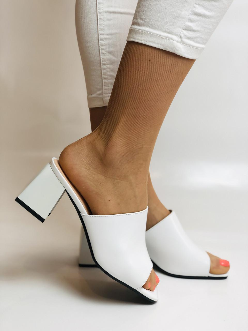 Висока якість! Жіночі босоніжки з відкритим носом,на середньому каблуці,з ремінцем на кісточці.35-40.Vellena