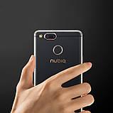 Силіконовий чохол для ZTE Nubia Z17 mini Mofi, фото 2