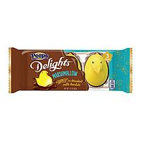 Маршмеллоу  в шоколадной глазури Peeps Delights Marshmallow 42g