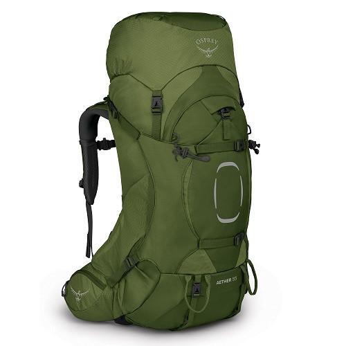 Рюкзак Osprey Aether 55