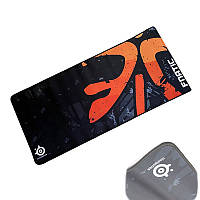 Ігрова поверхня FNATIC Speed, великий килимок для мишки ігровий 900х400х3 мм