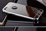 Алюминиевый чехол бампер для iPhone 5/5s/Se, фото 2