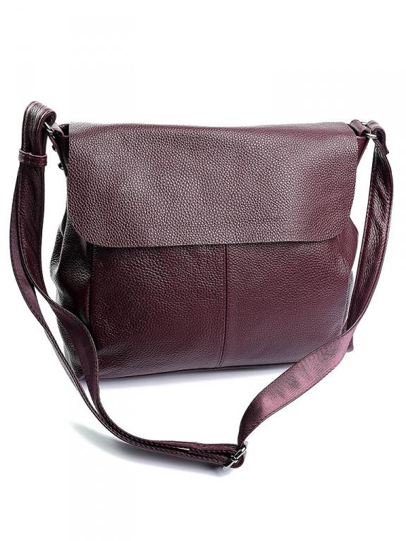 Жіноча сумка CB-8950 D. Красная