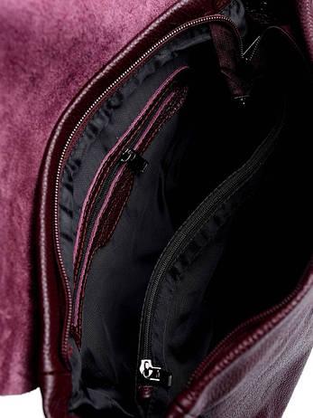 Жіноча сумка CB-8950 D. Красная, фото 2