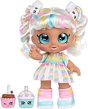 Кукла Kindi Kids Марша Меллоу Зефирка Kинди Кидс.