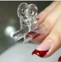 Аксесуари для нарощування нігтів