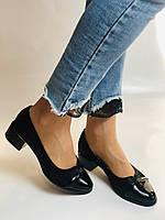 Molka. Женские модельные туфли-лодочки из натуральной кожи. Размер 35 36 37 38 39 40, фото 9