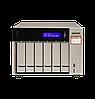 Система хранения данных QNAP TVS-673e (TVS-673e)