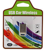 Адаптер Bluetooth USB Dongle USB Car Wireless