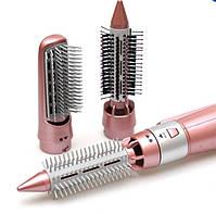 Фен стайлер для волос 7 в 1 Gemei GM-4831, фото 4