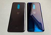 OnePlus 7, задняя крышка стекло