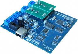 Контроллер для систем управления доступом ABC v 13.3e