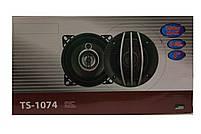 """Автомобильная акустика TS-1074 (4"""" 10см), динамики для авто, мощные колонки в машину,автоколонки,автоакустика, фото 4"""