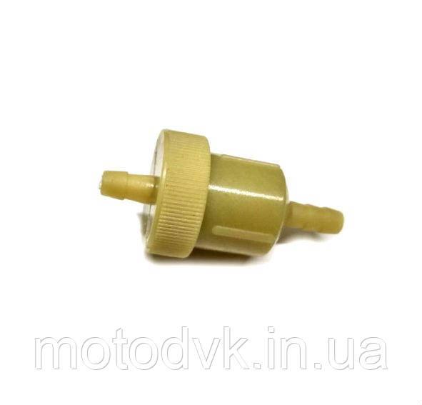 Фильтр топливный разборной (пластиковый)