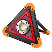 Світлодіодний ліхтар аварійного освітлення Multifunctional Working Lam LL-301/W837, фото 3
