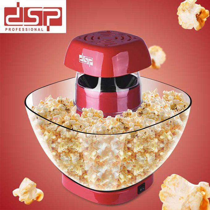 Апарат для приготування попкорну DSP КА 2018