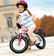 Дитячий транспорт і автокрісла