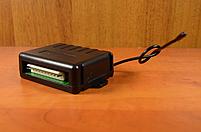 Автомобильный блок дистанционного управления центральным замком FOCUS KE 311-377 c пультами и выкидным ключом, фото 6