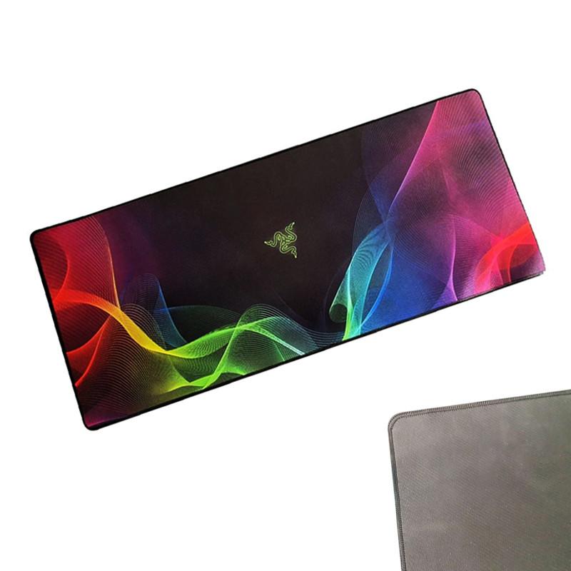 Ігрова поверхня RAZER SPHEX SMOUKE, великий килимок для мишки ігровий 900х400х3 мм