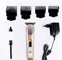 Машинка для стрижки волосся DSP 90051, фото 2