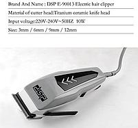 Машинка для стрижки волосся DSP E-90013, фото 3