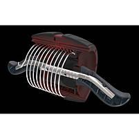 Ролик колесо для пресса с возвратным механизмом Perfect AB Carver Pro, лучший ролик тренажер для мышц живота, фото 3