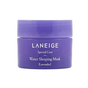 Ночная увлажняющая маска с лавандой Laneige Water Sleeping Mask Lavender, 15 мл
