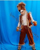 Карнавальный костюм Львёнока с штанишками